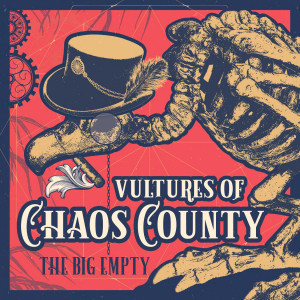Vultures Of Chaos County - Alternative Band / Rock Band in Kansas City, Missouri