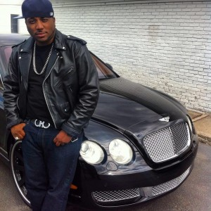 Vvs Kellz - Hip Hop Artist in Schenectady, New York