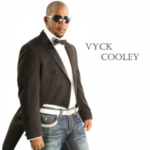Vyck Cooley (Clean/Christian Comedian) - Christian Comedian in Atlanta, Georgia