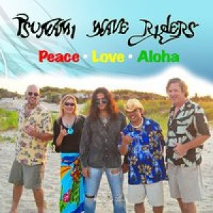 Tsunami Wave Riders - Party Band in Charlotte, North Carolina