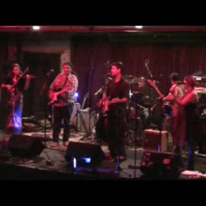 W Dire Wolff Band - Rock Band / Americana Band in Mill Valley, California