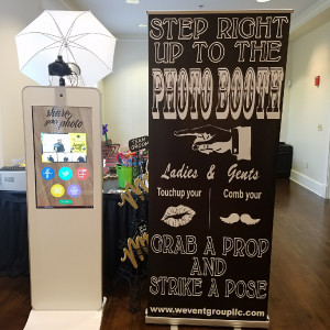 W Event Group, LLC - Photo Booths in Marietta, Georgia