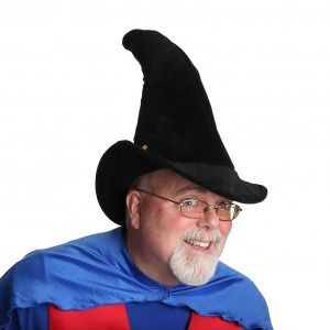 Wacky Wizard Magic - Children's Party Magician in Waynesboro, Pennsylvania