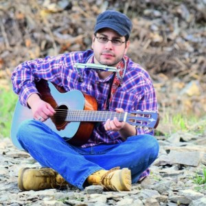 Wade D. Brown - Singing Guitarist in Kansas City, Missouri