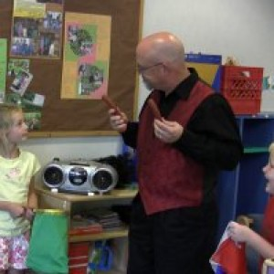 Wade the Wizard - Children's Party Magician / Comedy Magician in Jonesboro, Indiana