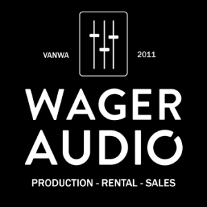 Wager Audio - Sound Technician / Lighting Company in Vancouver, Washington