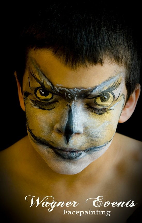 Hire Wagner Events, Face Painting & Balloon Twisting ...