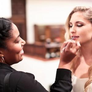 A-list Makeup