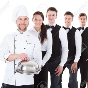 Wait Staff - Waitstaff in El Paso, Texas