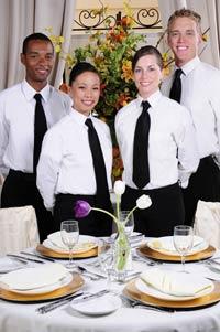 Hire Wait Staff Solutions LLC - Waitstaff in Charlotte, North Carolina