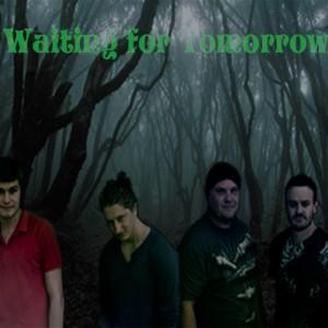 Waiting for Tomorrow - Heavy Metal Band in Phoenix, Arizona