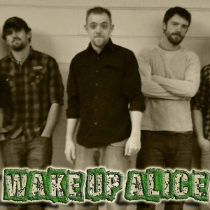 Wake up Alice - Rock Band in Lenoir, North Carolina