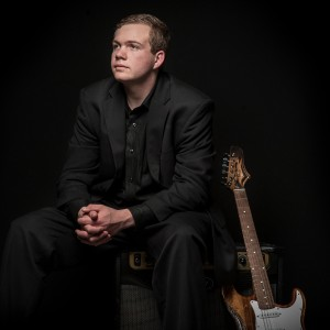 Walker Cobb - Guitarist in Rock Hill, South Carolina