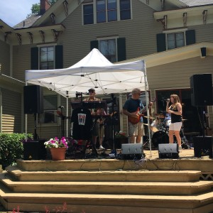 Walkin the Boulevard - Classic Rock Band in Parsippany, New Jersey