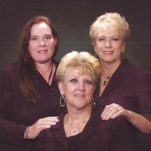 Walking by Faith - Gospel Music Group / Singing Group in Waco, Texas