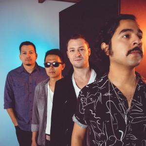 Walla - Indie Band in Los Angeles, California