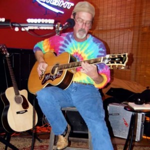 Wally and the Hippy Giggles - Guitarist in Coldwater, Mississippi