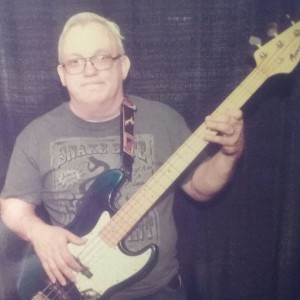 WallyBBlues - Bassist in Buffalo, New York