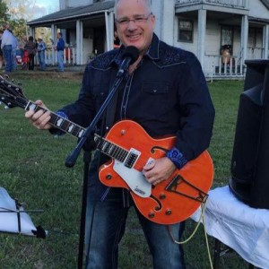 Walter Strauss - Guitarist in McKinney, Texas