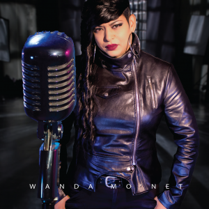 Wanda Mo'Net - Singer/Songwriter in Atlanta, Georgia