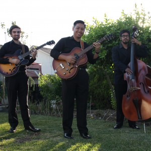 Wandering Melody - Jazz Band / Holiday Party Entertainment in El Monte, California