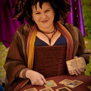 Wandering Star Fortune Teller - Tarot Reader / Halloween Party Entertainment in Gastonia, North Carolina