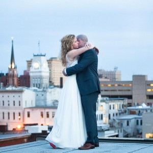Wandering Star Weddings - Wedding Photographer in Lawrence, Kansas