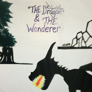 The Dragon and the Wanderer - Traveling Theatre / Puppet Show in Philadelphia, Pennsylvania