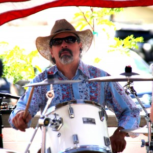 Ward Bailey - Drummer / Percussionist in Flagstaff, Arizona