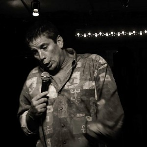 Ward Smith: One Night Stand - Comedian / Stand-Up Comedian in St Petersburg, Florida
