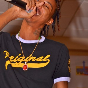 Warfare J - Hip Hop Artist in District Heights, Maryland