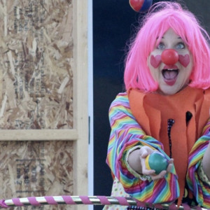 Katy BEE Productions - Clown / Balloon Twister in Big Rapids, Michigan