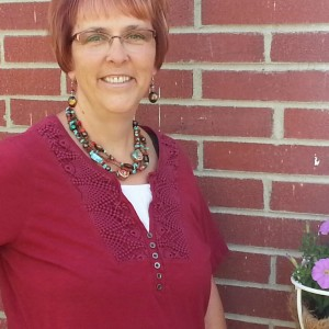 Ellen Mortensen - Christian Speaker in Gothenburg, Nebraska
