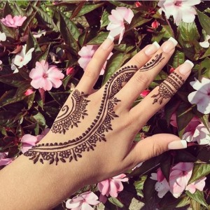 Warwick Henna - Henna Tattoo Artist in Middletown, New York