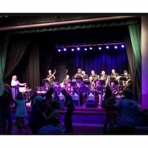Wasatch Jazz Big Band - Big Band / Jazz Band in Salt Lake City, Utah