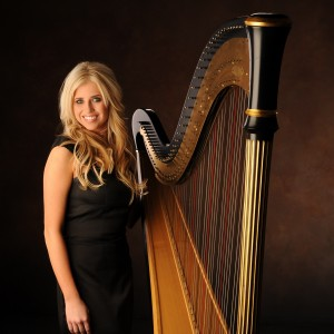 Washington Harp - Harpist in Seattle, Washington