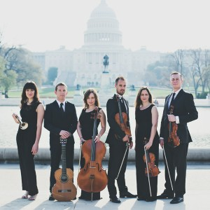 Washington Virtuosi - String Quartet in Washington, District Of Columbia