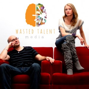 Wasted Talent Media