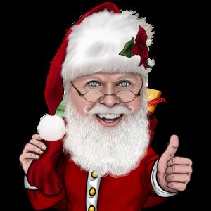 Watch4Santa - Santa Claus in Lakeland, Florida