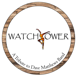 Watchtower: A Tribute to DMB - Tribute Band in Winston-Salem, North Carolina