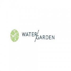 Water Garden - Photographer in Santa Monica, California