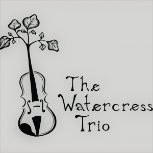 Watercress Trio - String Trio / Classical Ensemble in Minneapolis, Minnesota