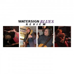 Watersign Blues Review - Blues Band in Wilmington, Delaware