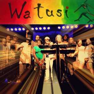 Watusi - Reggae Band in Rockwall, Texas