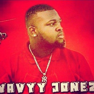 Wavyy Jonez - Hip Hop Group in Fayetteville, North Carolina