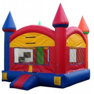 Way 2 Bounce - Party Inflatables / Outdoor Party Entertainment in Collierville, Tennessee