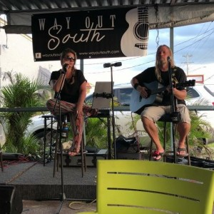 Way Out South - Acoustic Band / Country Singer in Cape Coral, Florida