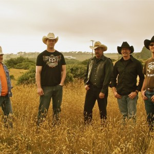 Waylon and the Wild Cats - Cover Band / Country Band in Ukiah, California
