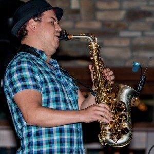Waylon Hicks Project - Jazz Band in San Diego, California