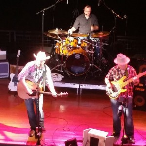 Waylon Pierce & The Kings of Texas - Country Band in Fort Worth, Texas